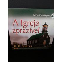 Cd: Soares, R R - Mensagens 44 - A Igreja Aprazível
