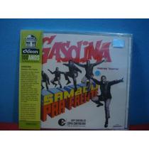 Gasolina - Sambou Pra Frente - Cd Nacional