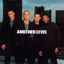 Cd - Another Level - Another Level At - Original Novo