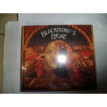 Cd + Dvd Nacional - Blackmore