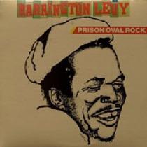 Lp Barrington Levy - Prison Oval Rock