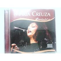 Cd Maria Creuza Romântica 2003