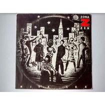 Lp Rita Lee E Roberto De Carvalhlo - Zona Zen - Encarte 1988