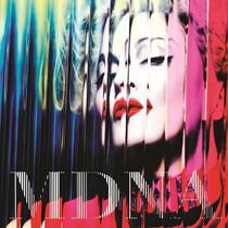 Madonna - Mdna Ed. Deluxe - Cd Duplo Novo Lacrado