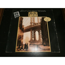 Lp Trilha Sonora Once Up On A Time In America, Vinil De 1984