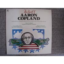 Aaron Copland - Fanfare For The Common Man, El Salon Mexico,