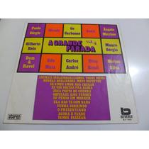 Lote Nº4 C/ 5 Discos Vinil Lps Coleção Coletâneas Promoção
