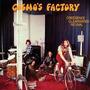 Creedence Clearwater Revival Cosmos Factory (cd Nov E Lacrad