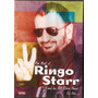 Dvd Ringo Starr - The Best Of - Novo***
