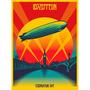 Dvd+cd Duplo Led Zeppelin - Celebration Day (981268)