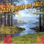 Cd Color, Rhythm And Magic: Favorite Songs From Disney Class