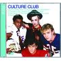 Cd Culture Club - Icon (989817)
