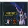 Playback Damares - Ao Vivo Em São Sebastião [original]