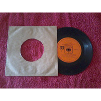 Compacto Vinil Ray Conniff E Os Cantores - Love Story