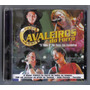 Cd Cavaleiros Do Forró O Filme Volume 2