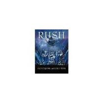 Dvd- Rush-clockwork Angels Tour ( 2 Dvd