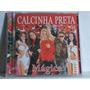 Cd - Calcinha Preta Vol.12 - Mágica