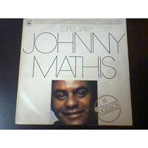 Lp Johnny Mathis - Especial - 14 Sucessos