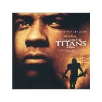 Cd Remember The Titans: An Original Walt Disney Motion Pict