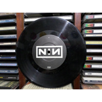 Compacto Nine Inch Nails - Sin Radio Edit (raro)