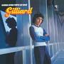 Cd Gilliard - Queria Estar Perto De Você (discobertas)