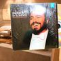 Ld Pavarotti In London At The Royal Albert Hall Laser Disco