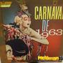 Va 1963 Carnaval De 1963 Lp João Dias, Dalva De Oliveira