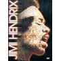 Dvd Jimi Hendrix - Documentario