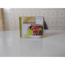 Adoniran Barbosa - Bis - Coletânea - Cd Duplo