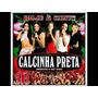 Cd Banda Calcinha Preta Volume 11 Ao Vivo
