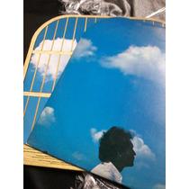 Jesse Volume 3 O Ilusionista Lp Vinil Rge 1982 Com Encarte