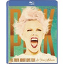 Pink - The Truth About Love - Blu Ray Importado, Lacrado