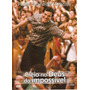 Dvd Reginaldo Manzotti Creio No Deus Do Impossivel Original