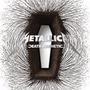 Metallica Cd Death Magnetic Novo Original E Lacrado