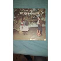 Disco Vinil Lp Nelson E Jeanette Sempre Cantando 1968