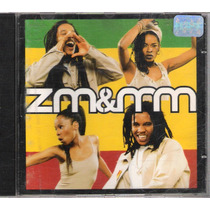 Cd Ziggy Marley & The Melody Makers Fallen Is Babylon