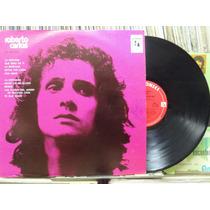 Roberto Carlos En Español Lp Importado 1974 Stéreo
