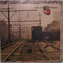 Guilherme Arantes - Coração Paulista - 1980