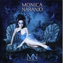 Cd Monica Naranjo - Tarantula