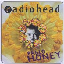 Radiohead - Pablo Honey - (2cd + 1dvd) - Lacrado