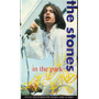 Vhs Rolling Stones - The Stones In The Park - Rarissimo !