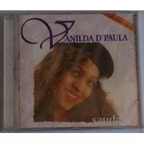 Cd Vanilda D