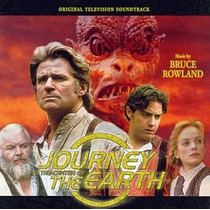 Cd Journey To The Center Of The Earth:original Television So