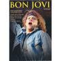Bon Jovi - Live From London - Dvd Raro Novo Original Lacrado