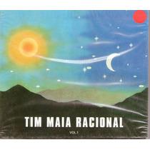 Cd Tim Maia Racional Vol-1 (novo Lacrado)