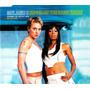 Melanie C Spice Girls Never Be Cd Sgl C/ Lado-b Remix Vídeo
