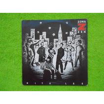 Lp Rita Lee P/1988- Zona Zen