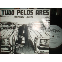 Tudo Pelos Ares Compacto Raro Hardcore Banda Abc 1993