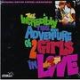 Cd Incredibly True Adventure Of 2 Girls In Love