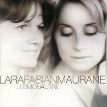 Lara Fabian Tu Es Mon Autre 3-track Single R$ 33 Canadense